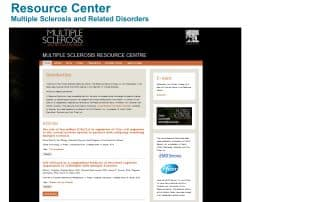 GMG Elsevier Resource Center