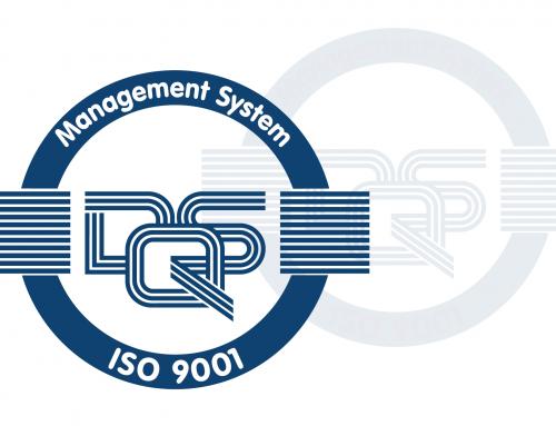 ΕΤΗΣΙΑ ΕΠΙΘΕΩΡΗΣΗ ΕΠΙΤΗΡΗΣΗΣ ISO 9001